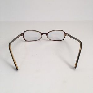 Fendi Accessories - ⬇️$27 Brown Plastic Fendi F565 Eyeglasses Frames